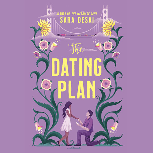 The Dating Plan Audio
